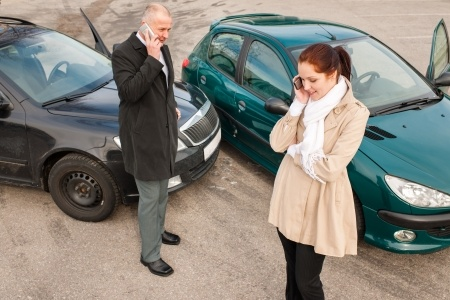 car accident insurance attorney