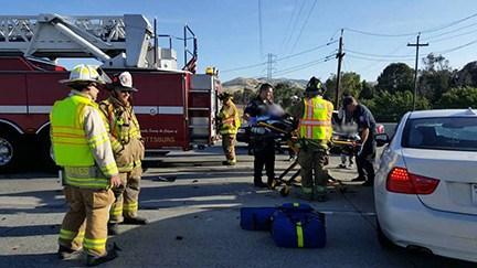 8652588982 Oakley Woman Killed in Crash on Highway 4