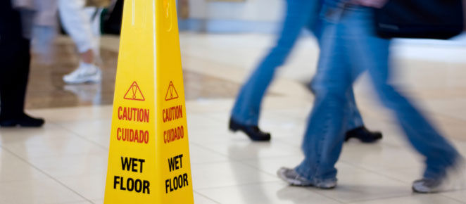 Premises Liability Lawyer