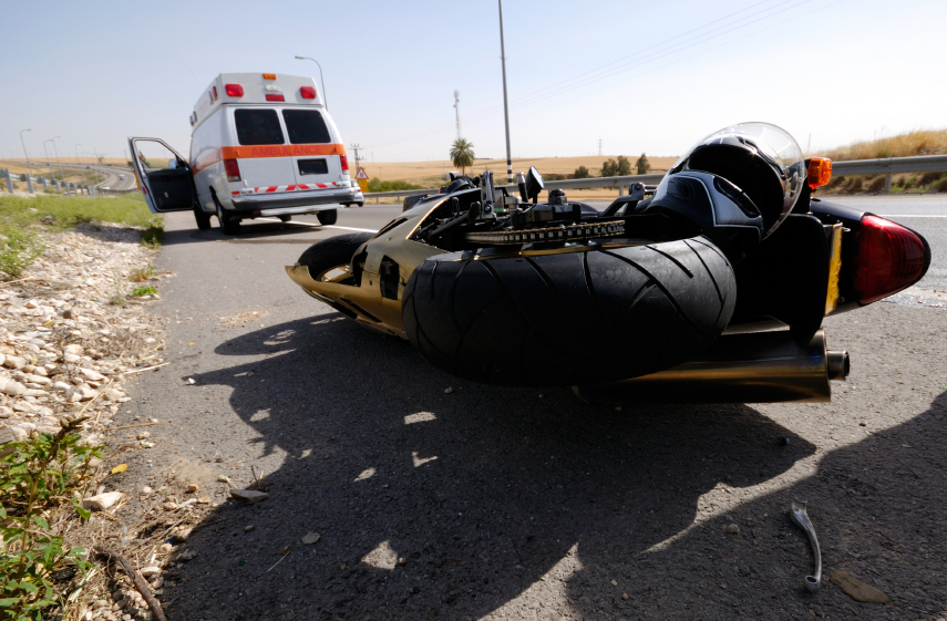 Walnut Creek Motorcycle Accident Attorney